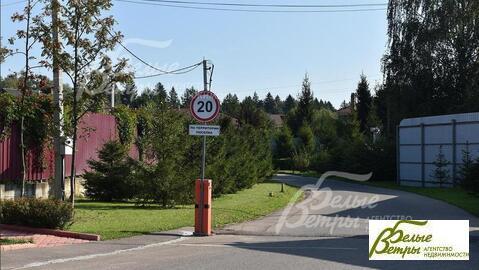 Участок кв. м,  12 сот, Калужское шоссе,  32 км,  Шишкин . - Фото 2