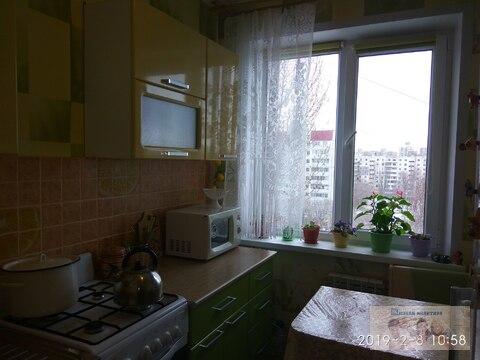 Продам 1 комнатную квартиру в Солнечном, на Перспективной - Фото 4