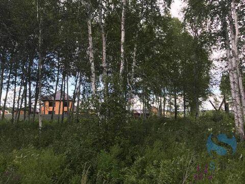 Продажа участка, Тюмень, Деревня Княжево - Фото 4