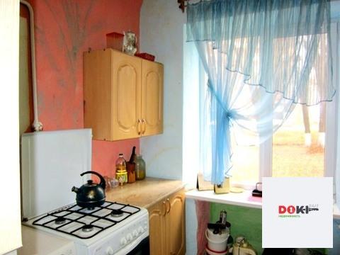 Продажа комнаты в четырёхкомнатной квартире в г.Егорьевск ул.Советская - Фото 5