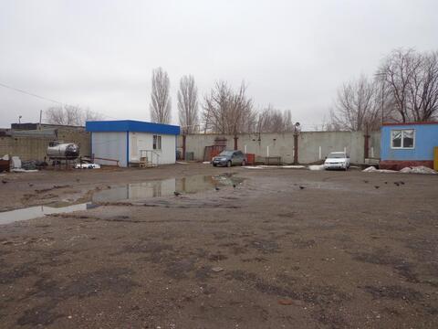 Производственно-складской комплекс, база 748 м.кв. - Фото 3