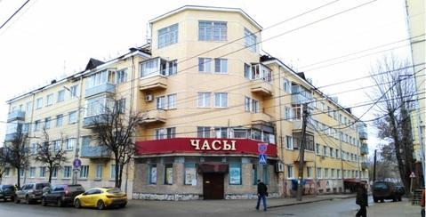 Продается 3-комнатная квартира 52 кв.м. этаж 2/5 ул. Ленина - Фото 1