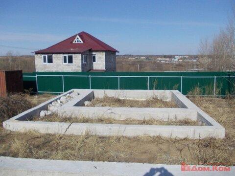 Продажа участка, Хабаровск, Ул. Зеленая Горка - Фото 1