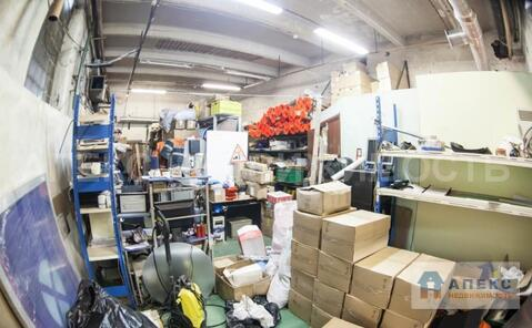 Аренда помещения пл. 270 м2 под склад, м. Алтуфьево в складском . - Фото 4