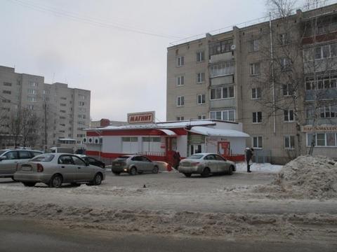Арендный бизнес 341 кв.м, ул.Михалькова - Фото 1