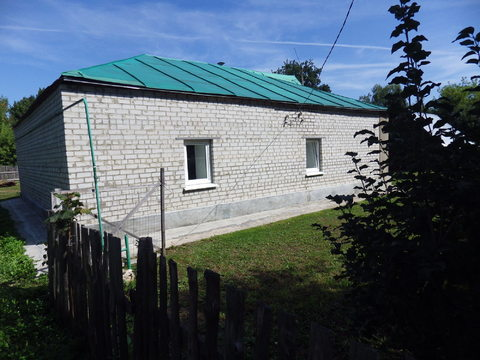 Продаётся дом-ферма в селе Ратчино Добровского района Липецкой области - Фото 2