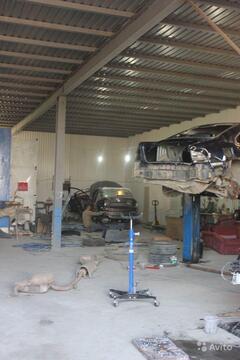 Производственно-складское помещение 200 кв.м - Фото 2