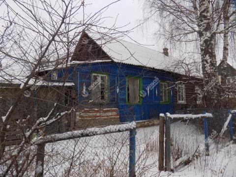 Продажа дома, Ковров, Ул. Толстого - Фото 1