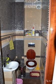 3-х комнатная квартира в Свердловском р-не Иркутска по ул. Гоголя 28 - Фото 3