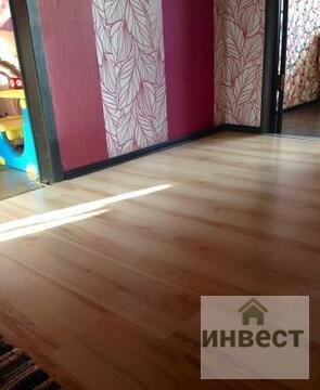 Продается однокомнатная квартира, Наро-Фоминский р-он, п.Атепцево, ул. - Фото 4