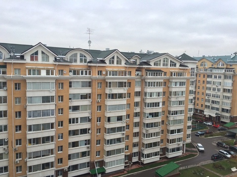 Пенхаус 250 кв.м. по выгодной цене в ЖК Сколково бор - Фото 3