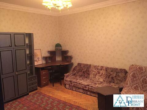 1-комнатная квартира в Люберцах - Фото 4