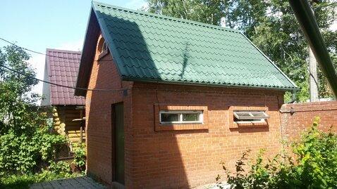 Шикарный 3-эт. дом с ремонтом 384 м2 на 18 сот в 11 км по М-2 в Быково - Фото 4