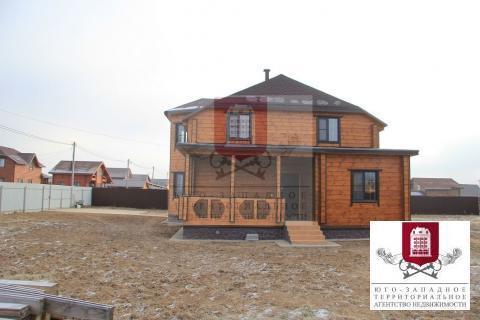 Продается новый отличный дом в Жуковском районе - Фото 1