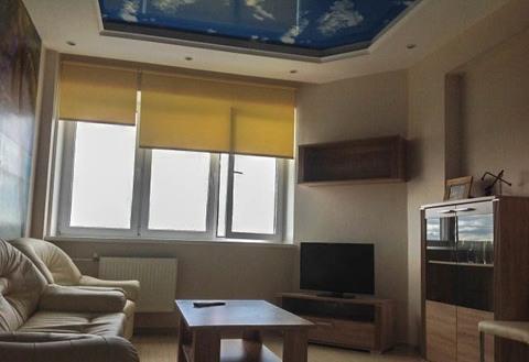 Сдается 1-комнатная квартира 46 кв.м. в новом доме пр. Маркса 79 - Фото 3