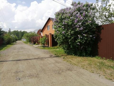 Продается земельный участок, Балашиха, 9 сот - Фото 3