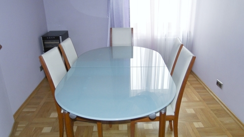 Продам 4 комнатная Новосибирская 29 - Фото 4