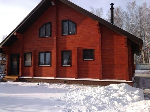 Дом вашей мечты в д. Дубровка - Фото 3
