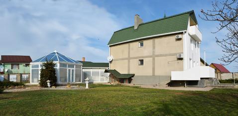 Классический загородный дом в курортном пригороде Евпатории - Фото 2