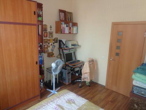 Квартира, пер. Сенной, д.8 - Фото 2