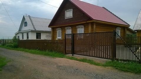 Участок 10 соток около Булгаково 2 км - Фото 1