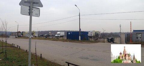 Коммерческий участок 56 соток г. Красногорск, ул. Карбышева - Фото 3