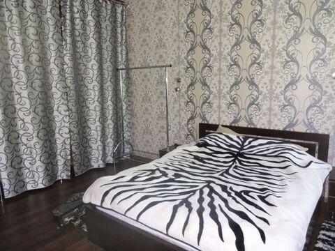 Сдаётся шикарная четырёхкомнатная квартира на длительный срок - Фото 4