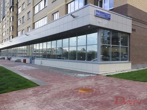 Коммерческая недвижимость, ул. 250-летия Челябинска, д.44 к.а - Фото 1