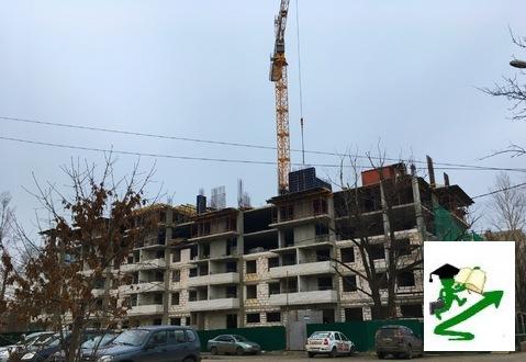 Продается 1-комн.квартира в строящемся доме в Дзержинском р-не - Фото 3