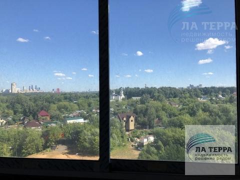 Продается 1-но комнатная квартира ул. Твардовского, д. 12, корп. 3 - Фото 2