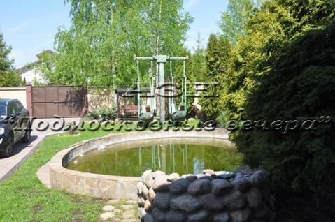 Новорижское ш. 16 км от МКАД, Дедовск, Коттедж 490 кв. м - Фото 4