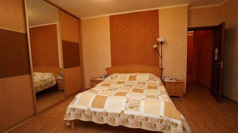 Купить квартиру в Новороссийске, трехкомнатная с ремонтом, монолит. - Фото 5