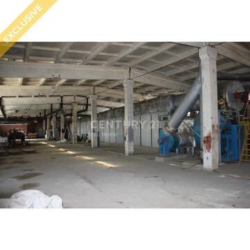 Промышленная база г. Среднеуральск, ул. Ленина, 1а - Фото 1