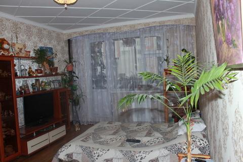 Продаётся трёхкомнатная квартира 79 кв.м распашонка заходи И живи - Фото 4