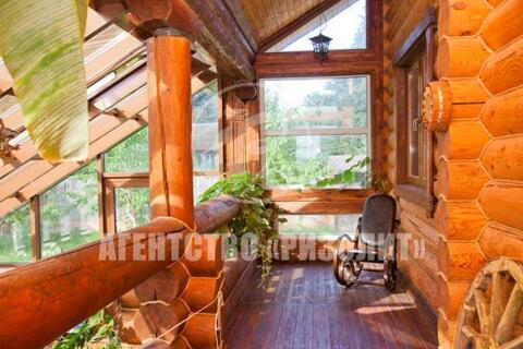 Сдается великолепный деревянный дом на длительный срок, в доме две спа - Фото 2