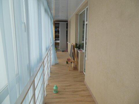 Двухкомнатная квартира на Юмашева 18 - Фото 5