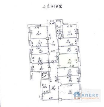 Продажа офиса пл. 356 м2 м. Менделеевская в административном здании в . - Фото 2