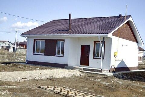 Дома, дачи, коттеджи, Светлый, Пригожая, д.529 - Фото 1