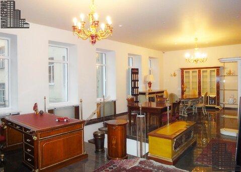 Торговое помещение в центре Санкт-Петербурга, Советская улица 7-я - Фото 1