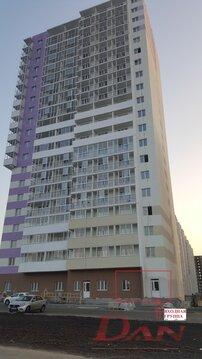 Коммерческая недвижимость, ул. Братьев Кашириных, д.40 - Фото 1
