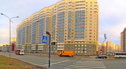 4-ком. квартира с видом на Финский залив, Проспект Героев 26 - Фото 1