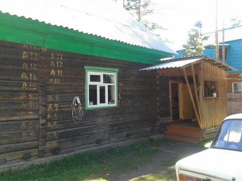 Продажа дома, Аршан, Ул. Вересова - Фото 1