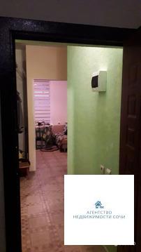 Краснодарский край, Сочи, ул. Абрикосовая,72Б 3