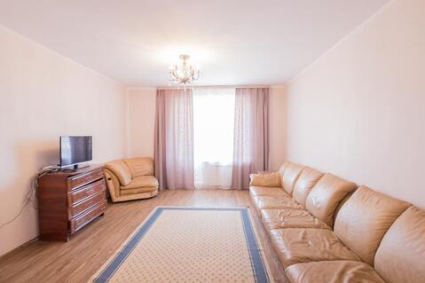 Продажа квартиры, Улан-Удэ, 140 микрорайон - Фото 1