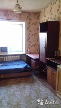 Комната 12 м в 1-к, 4/4 эт. - Фото 1