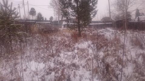 Продажа участка, Маркова, Иркутский район, Маркова - Фото 4