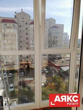 Продается квартира г Краснодар, пр-кт им Константина Образцова, д 25 - Фото 5