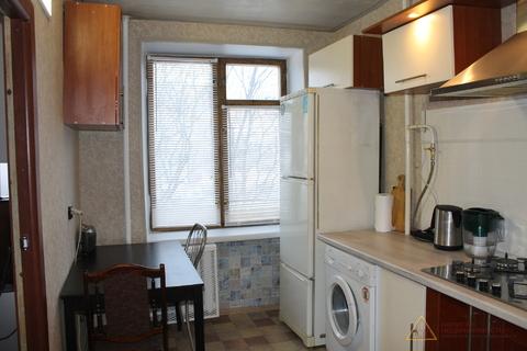Сдам 2-комнатную квартиру Москва, пр-т Мира, 131к1 - Фото 2