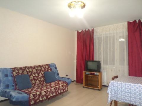 1-комнатная квартира посуточно в Вольске - Фото 1