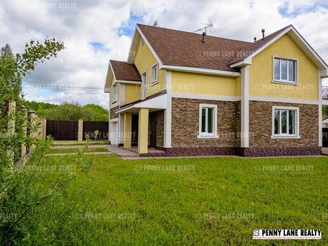 Продажа дома, Кузенево, Щаповское с. п. - Фото 1